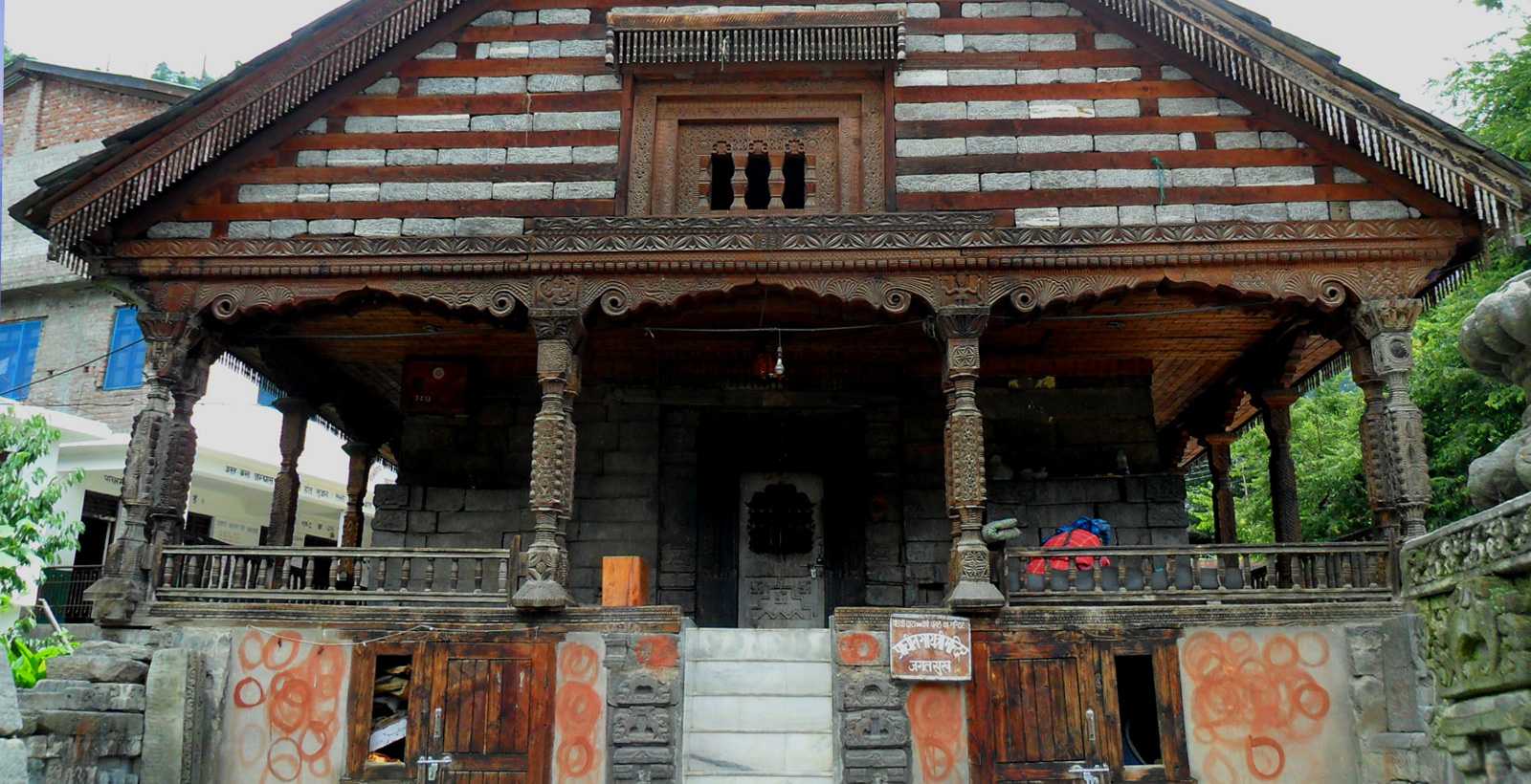 Cultural experience, Valley of the Gods, Hotel Keylinga Inn, Manali